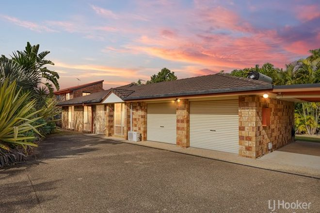 Picture of 8 Oxley Court, ALBANY CREEK QLD 4035