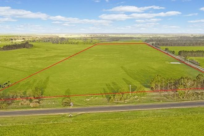 Picture of lot 8 Seaspray-Stradbroke Rd, STRADBROKE VIC 3851