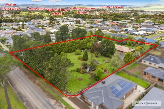 Picture of 51 Darraweit Road, WALLAN VIC 3756