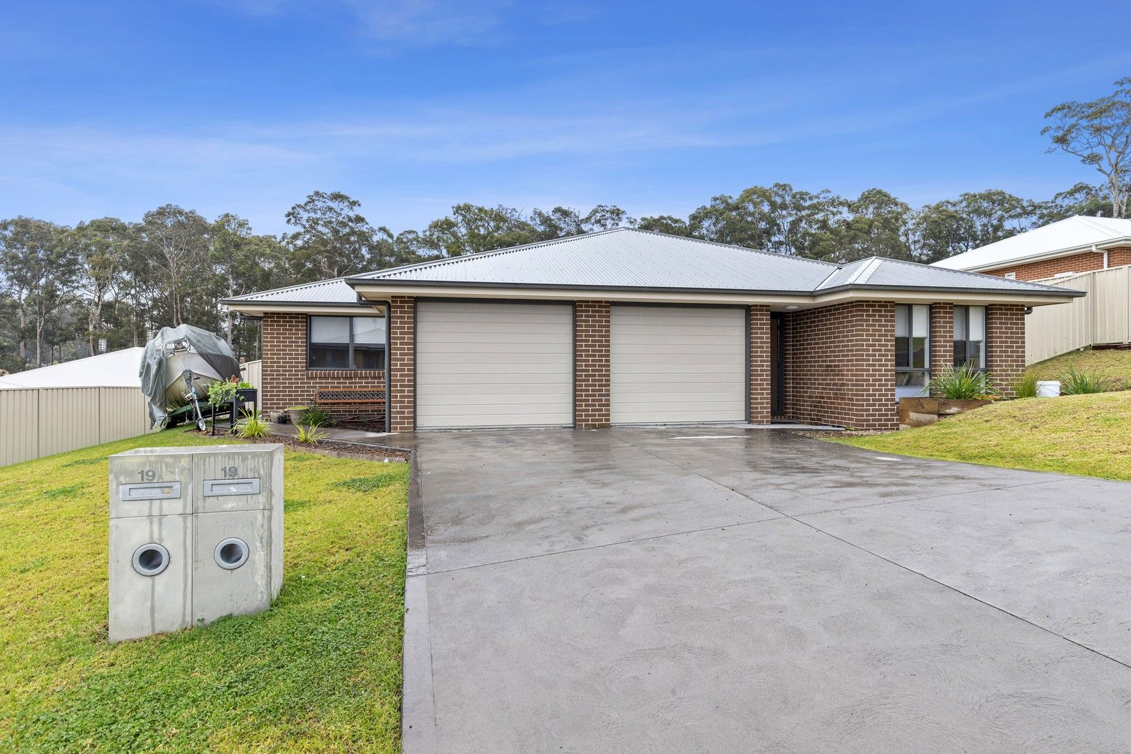 19 Wagtail Crescent, Batehaven NSW 2536, Image 0