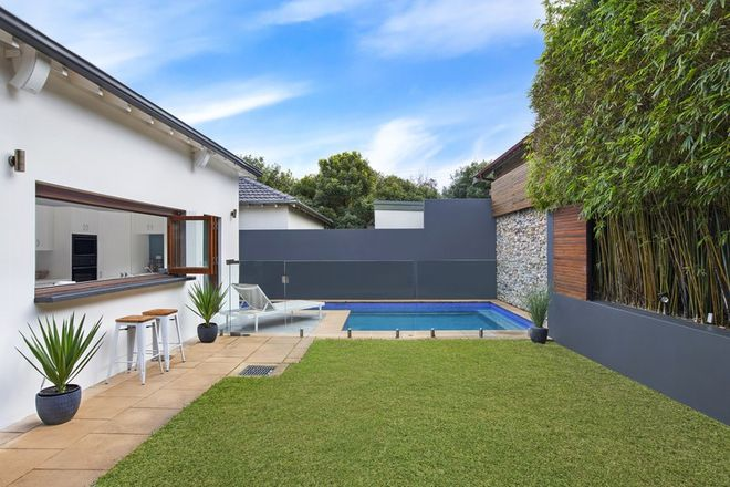 Picture of 4 Arcadia Street, COOGEE NSW 2034