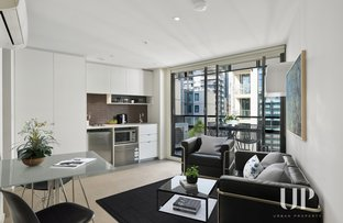 Picture of 1405/243 Franklin Street, Melbourne VIC 3000