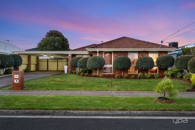 Picture of 70 Judkins Avenue, HOPPERS CROSSING VIC 3029