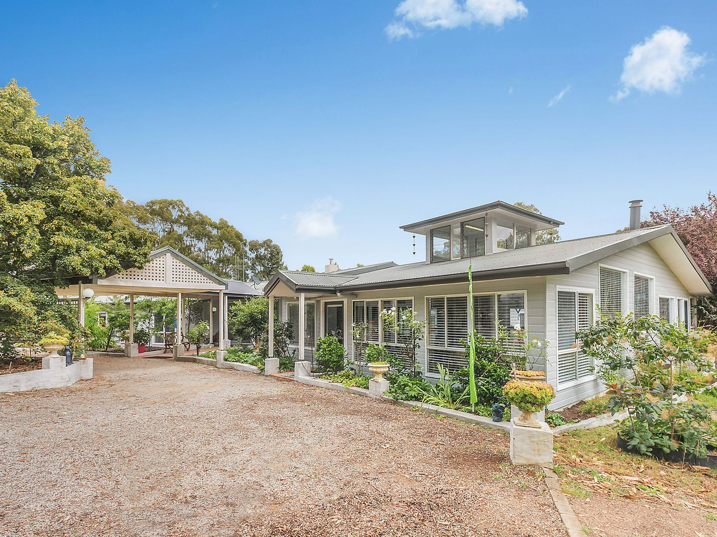 25 Gallagher Crescent, Wamboin NSW 2620, Image 0