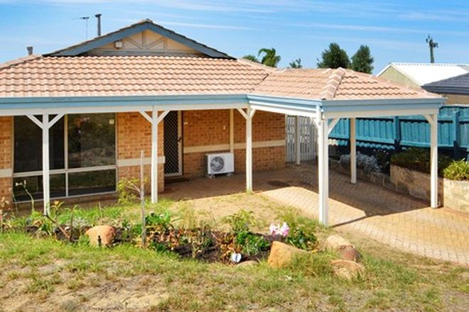 Picture of 78A Otisco Crescent, JOONDALUP WA 6027