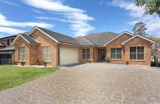 Picture of 9 Calabria Street, Prestons NSW 2170