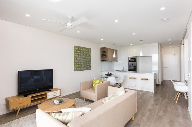 8/48 Cintra Road, Bowen Hills QLD 4006, Image 1