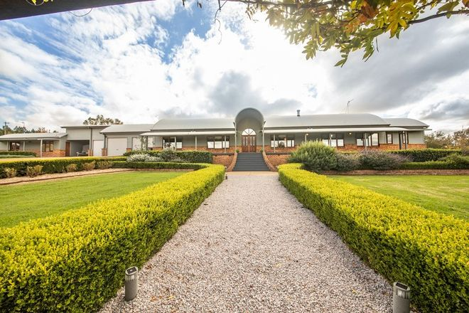 Picture of 6R Harefield Road, DUBBO NSW 2830