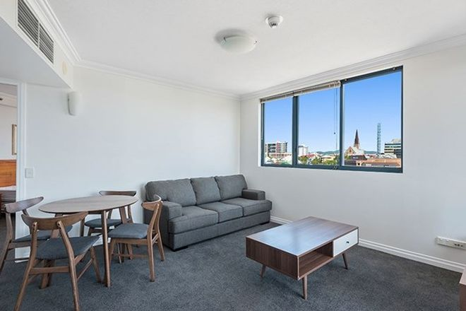 Picture of GP/570 Queen St, BRISBANE CITY QLD 4000