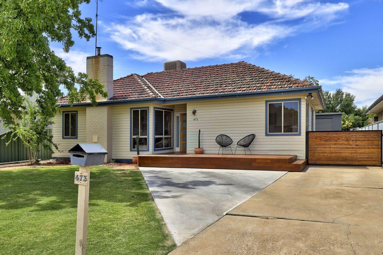 473 Cressy Street, Deniliquin NSW 2710, Image 0