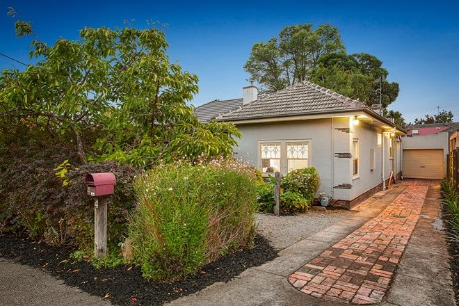 Picture of 4 Wharton Street, SURREY HILLS VIC 3127