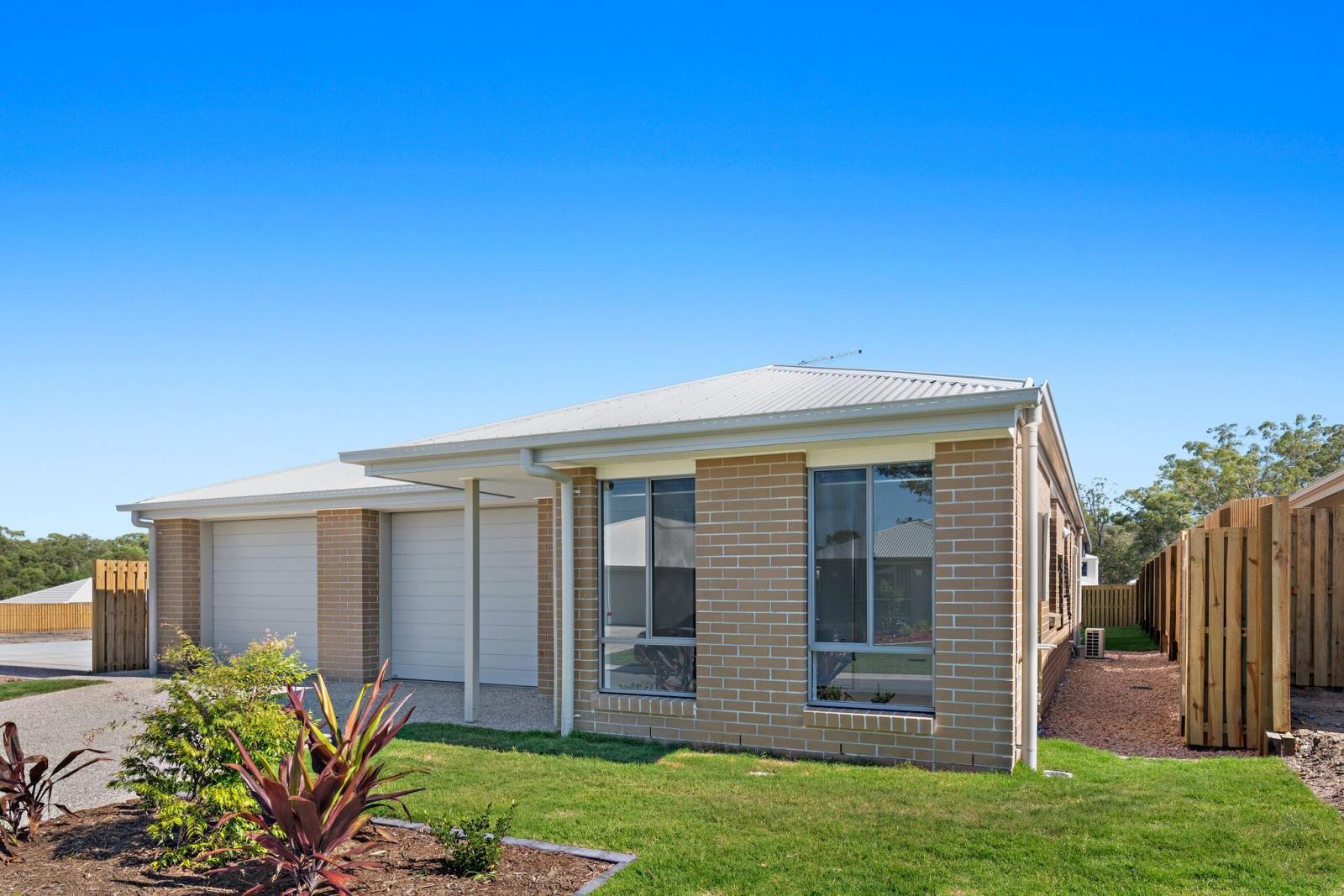1/9 Bishampton Circuit, Logan Reserve QLD 4133, Image 0
