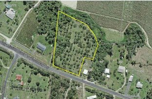Lot 14 Tully Mission Beach Road, Merryburn QLD 4854
