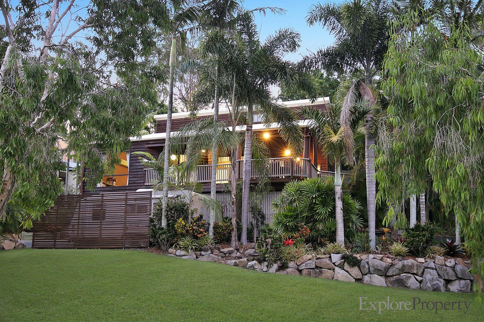 28 Larwood Place, Ferny Hills QLD 4055, Image 0