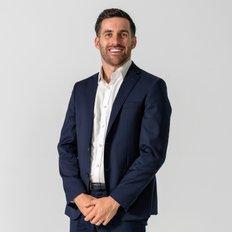 Adam Sharp, Sales Associate