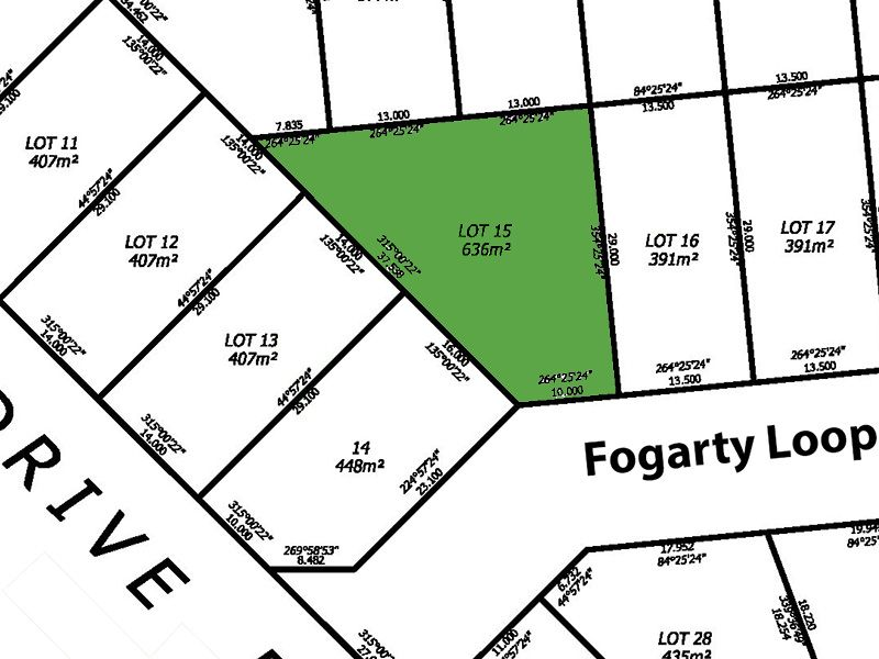 Lot 15 Fogarty Loop, Piara Waters WA 6112, Image 0