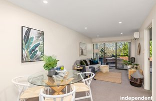 Picture of 52/193 Mouat Street, Lyneham ACT 2602