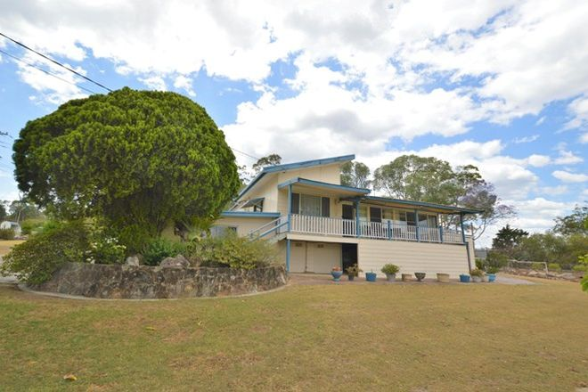 Picture of 6 South Arm School Road, WOODFORD ISLAND NSW 2463