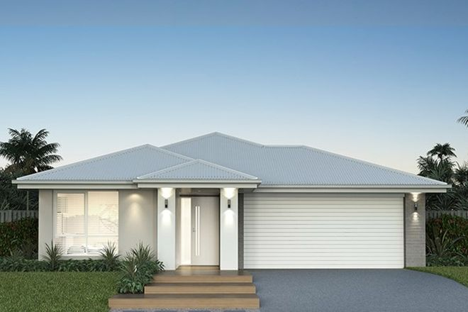 Picture of Lot 13 Waterhousia Crescent, BIRKDALE QLD 4159