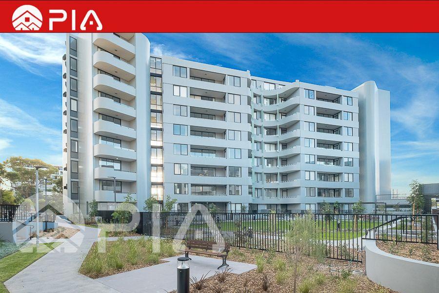 B907/99-101 Dalmeny Avenue, Rosebery NSW 2018, Image 0