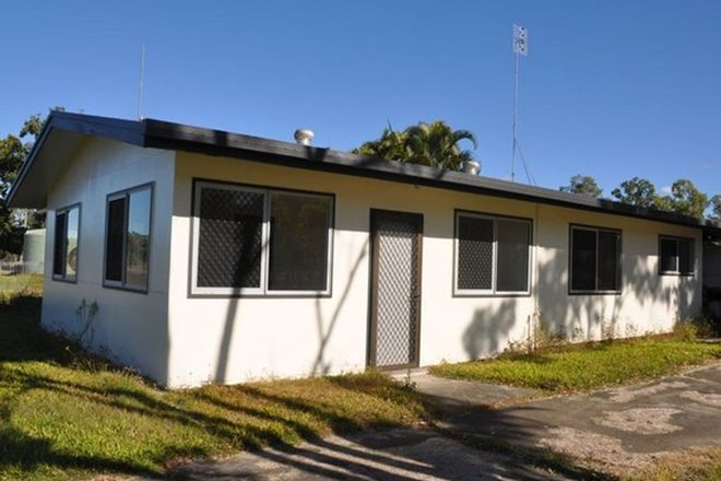 Picture of 87249 Bruce Hwy, ILBILBIE QLD 4738