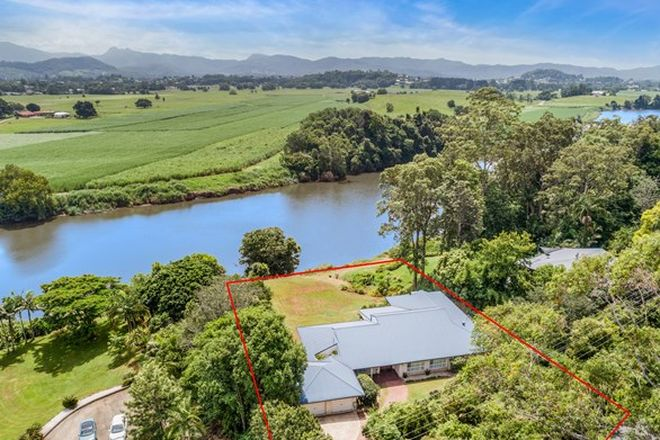 Picture of 168 BAKERS ROAD, DUNBIBLE NSW 2484