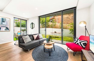 Picture of G01/291 Miller Street, Cammeray NSW 2062