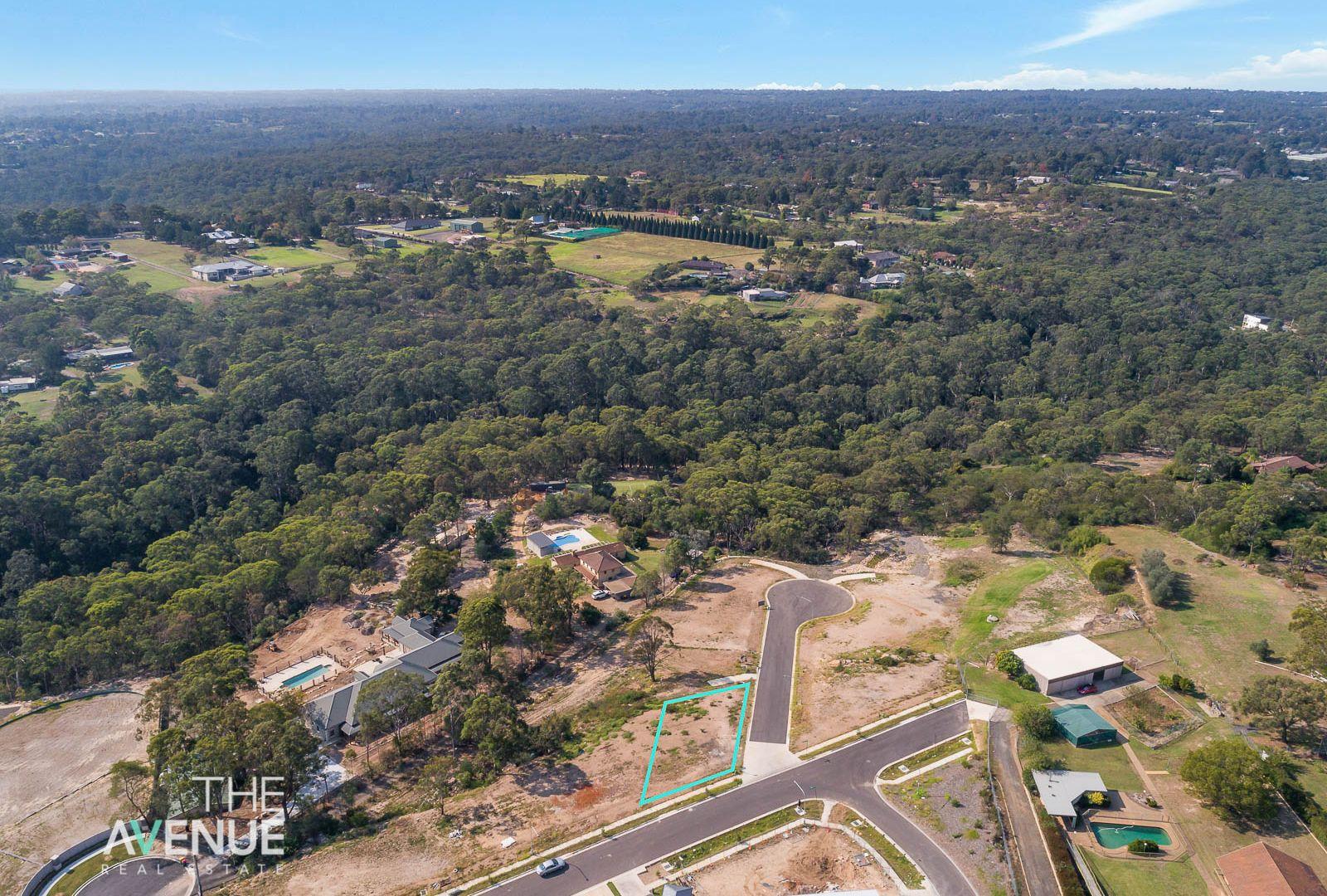 7 Lamington  Circuit, Kellyville NSW 2155, Image 1