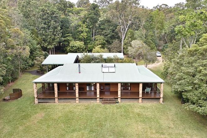 Picture of 22-23 Wavell Drive, TINAROO QLD 4872