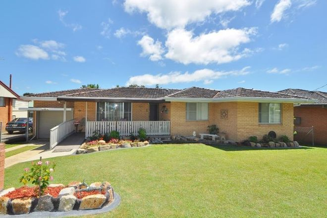 Picture of 37 Boundary Street, MACKSVILLE NSW 2447