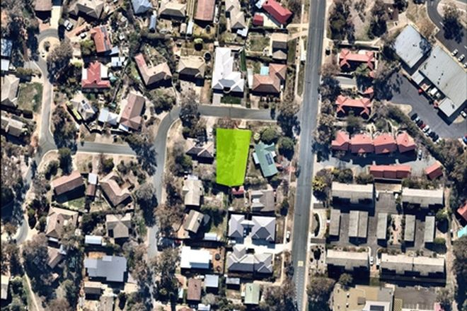 Picture of 3 Erskine Street, MACQUARIE ACT 2614