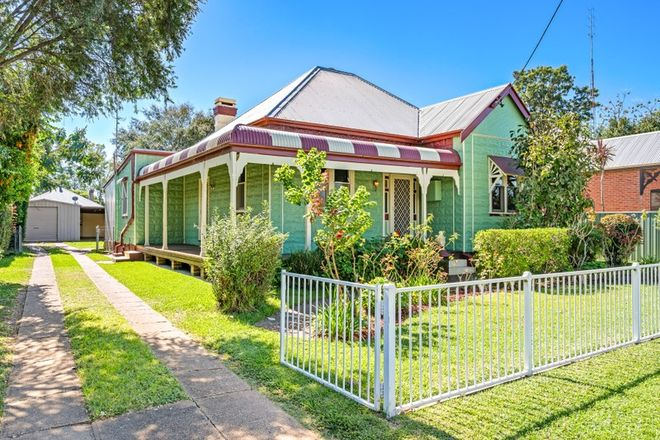 Picture of 24 William Street, SINGLETON NSW 2330
