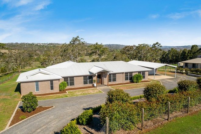 Picture of 27 Colonial Drive, GOWRIE JUNCTION QLD 4352