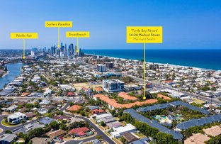 Picture of 52 'Turtle Bay Resort' 14-26 Markeri Street, Mermaid Beach QLD 4218