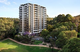 Picture of 1.04-8.04/9 Peachtree Road, Macquarie Park NSW 2113
