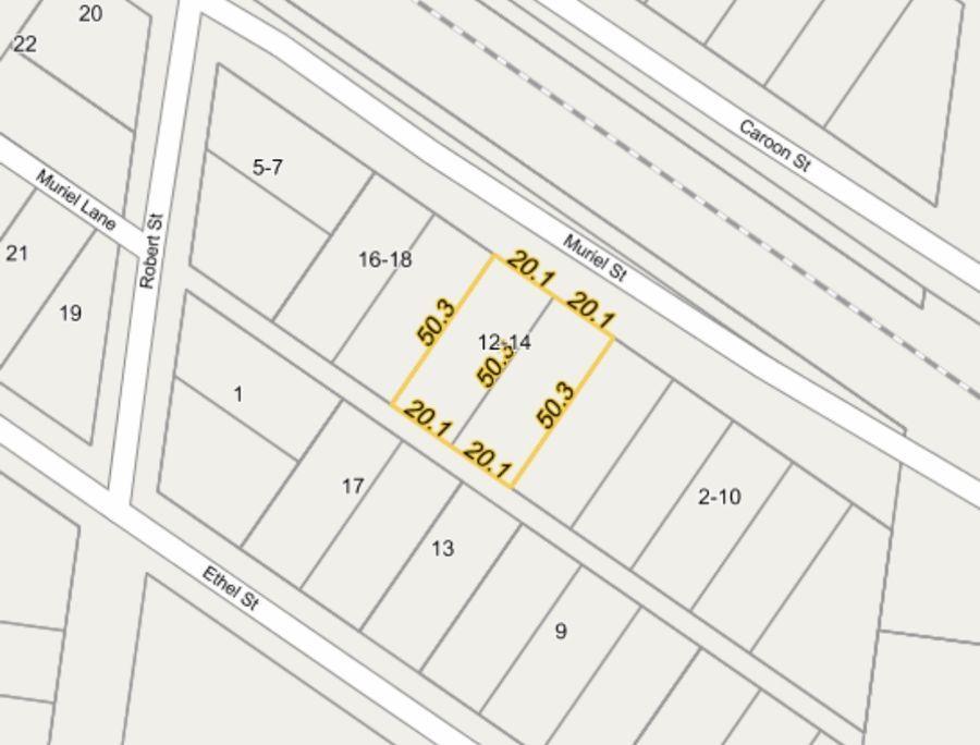 12-14 Muriel Street, Ungarie NSW 2669, Image 2