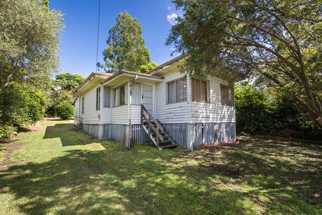 Picture of 93 Whitehill Road, EASTERN HEIGHTS QLD 4305