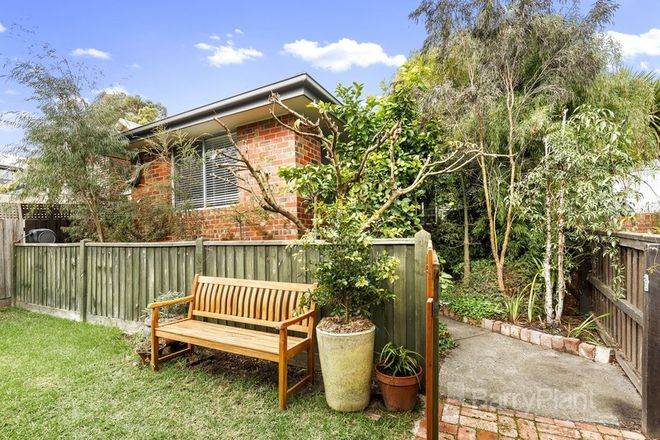 Picture of 4/1104 Main Road, ELTHAM VIC 3095