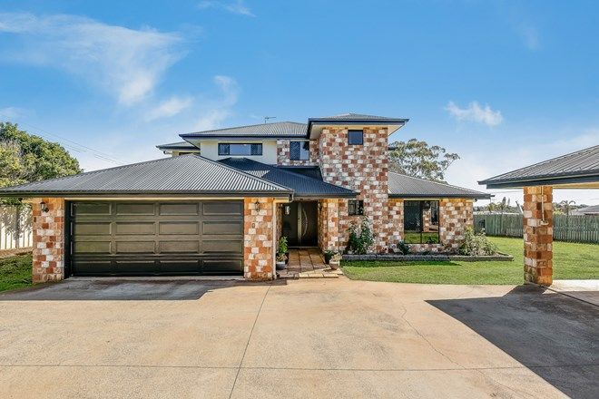 Picture of 21 Melody Drive, HARRISTOWN QLD 4350