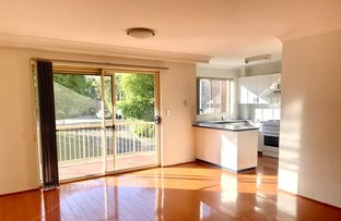 Picture of 15/1 Hill Street, Marrickville NSW 2204