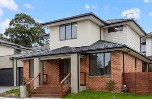 Picture of House at Stott Street, Box Hill South VIC 3128