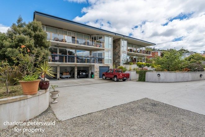 Picture of 1/6a Norwood Avenue, TAROONA TAS 7053