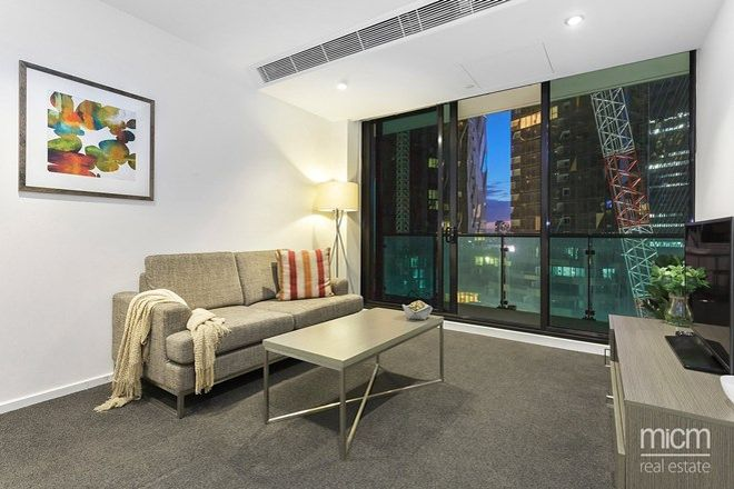 Picture of 1314/601 Little Lonsdale Street, MELBOURNE VIC 3000