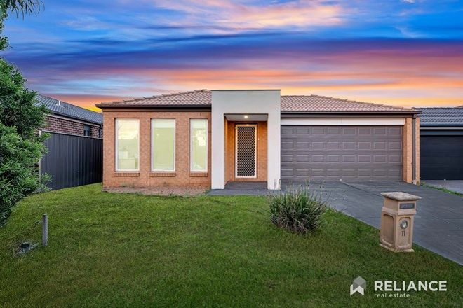 Picture of 11 Yandee Court, TRUGANINA VIC 3029
