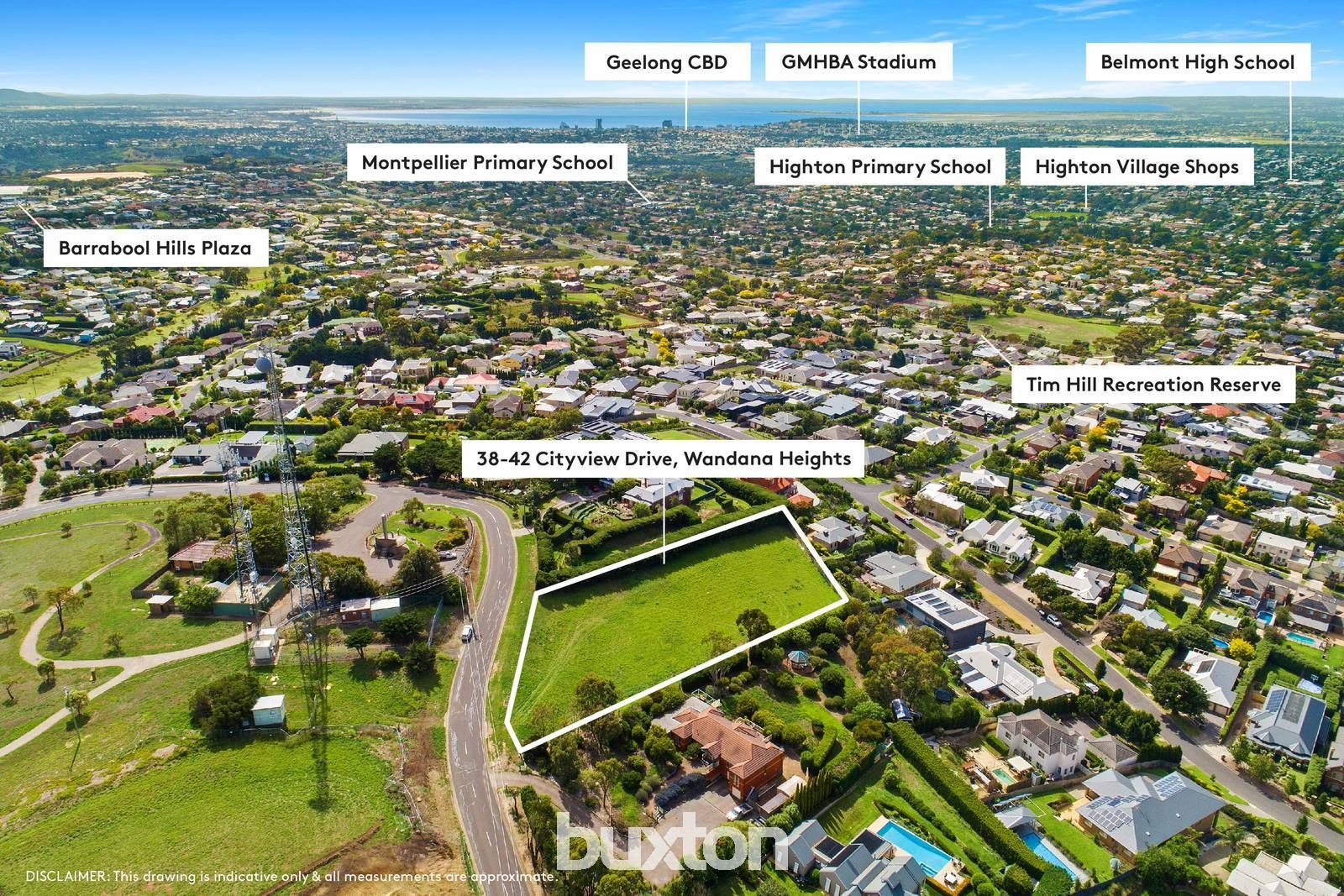 38-42 Cityview Drive, Wandana Heights VIC 3216, Image 1
