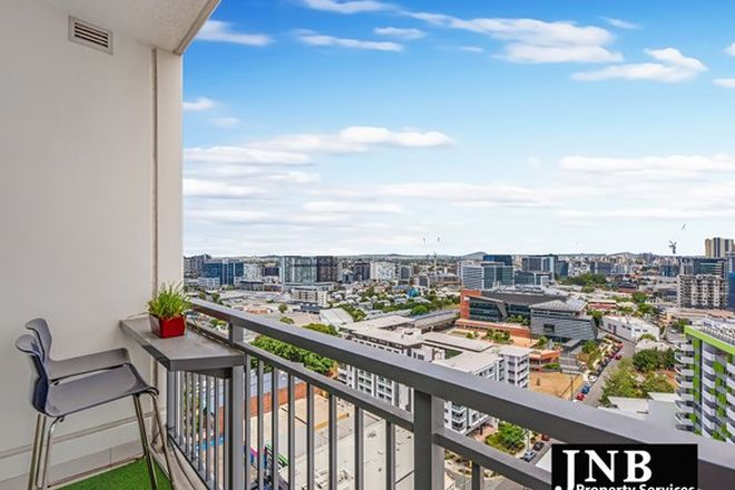 Picture of 1902/35 Campbell, BOWEN HILLS QLD 4006