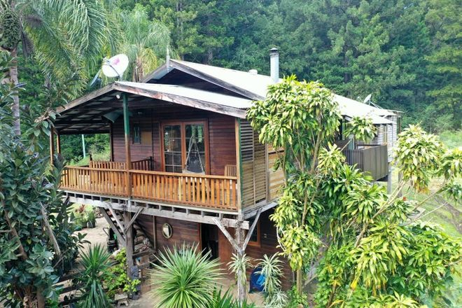 Picture of 111 Joyce's Road, KYOGLE NSW 2474