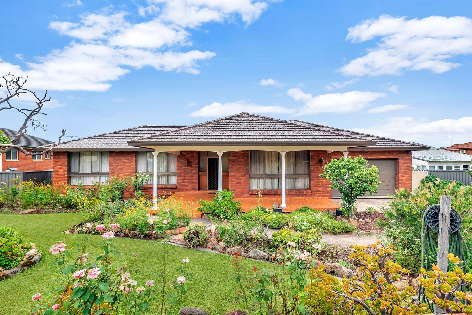 196 Humphries Road, Bonnyrigg NSW 2177, Image 0