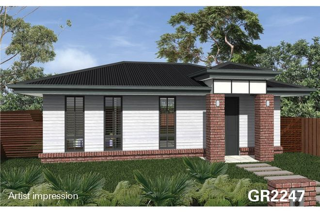 Picture of Lot 315, 3 Neville Road, BEECHWOOD NSW 2446