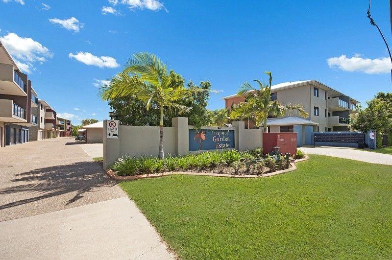 100 Ninth Avenue, Railway Estate QLD 4810, Image 0